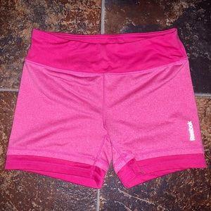 Reebok | Spandex | Bike Shorts